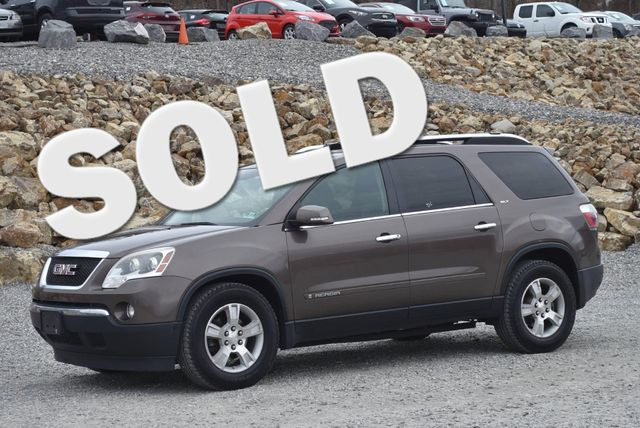 2008 GMC Acadia SLT Naugatuck, Connecticut 0