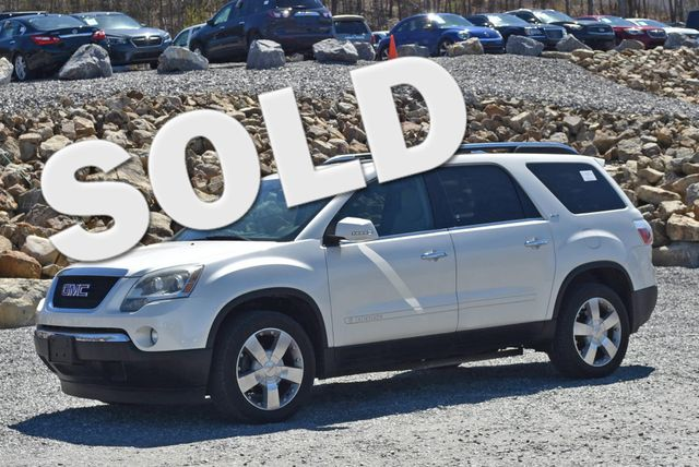 2008 GMC Acadia SLT Naugatuck, Connecticut