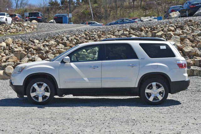 2008 GMC Acadia SLT Naugatuck, Connecticut 1