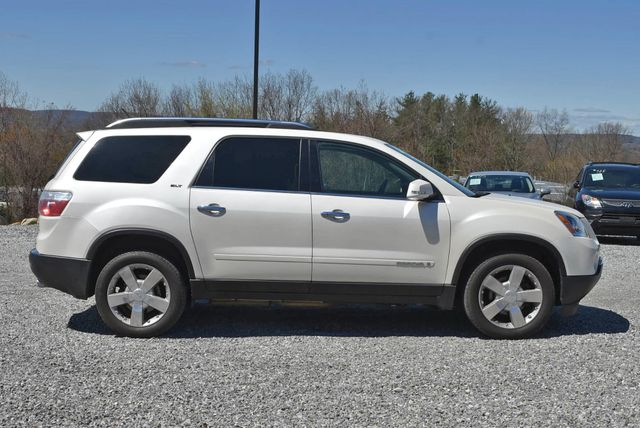 2008 GMC Acadia SLT Naugatuck, Connecticut 5