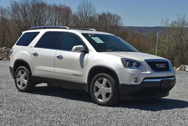 2008 GMC Acadia SLT Naugatuck, Connecticut 6