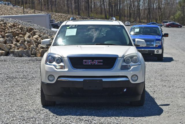 2008 GMC Acadia SLT Naugatuck, Connecticut 7
