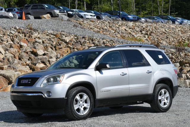 2008 GMC Acadia SLE Naugatuck, Connecticut