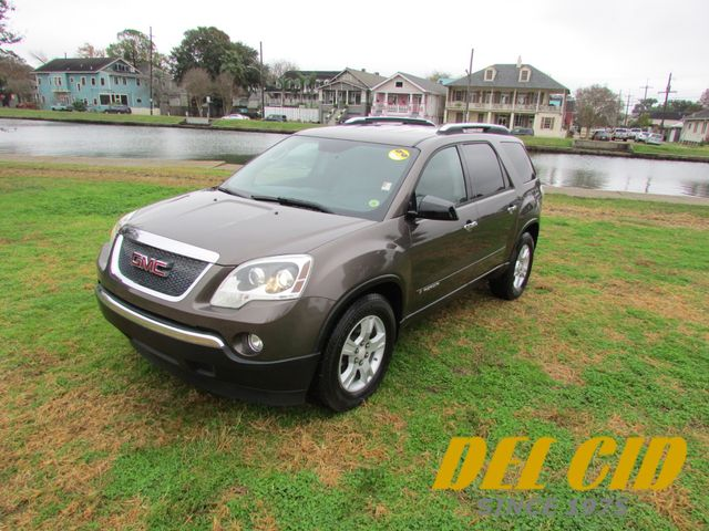2008 GMC Acadia SLE1 in New Orleans, Louisiana 70119