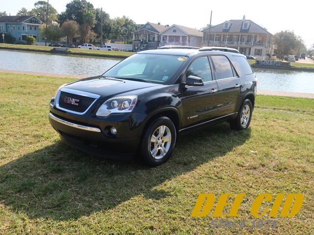 2008 GMC Acadia SLT1 in New Orleans, Louisiana 70119