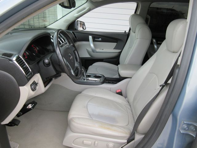 2008 GMC Acadia, PRICE SHOWN IN THE DOWN PAYMENT south houston, TX 10