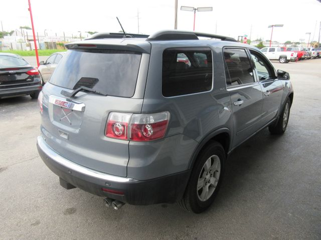 2008 GMC Acadia, PRICE SHOWN IN THE DOWN PAYMENT south houston, TX 5