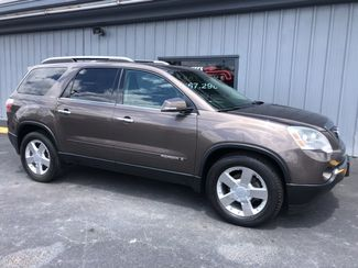 2008 GMC Acadia in San Antonio, TX