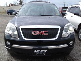 2008 GMC Acadia SLT1  city Virginia  Select Automotive (VA)  in Virginia Beach, Virginia
