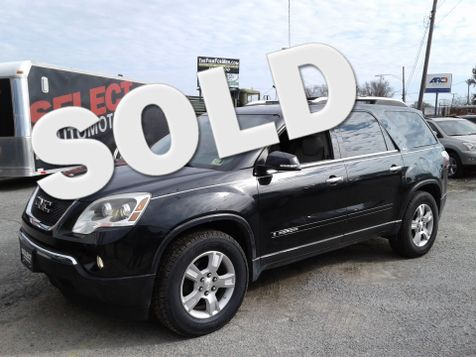 2008 GMC Acadia SLT1 in Virginia Beach, Virginia