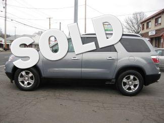 2008 GMC Acadia SLT1  city CT  York Auto Sales  in West Haven, CT