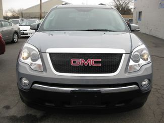 2008 GMC Acadia SLT1  city CT  York Auto Sales  in West Haven, CT