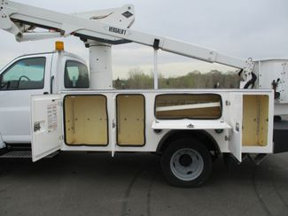 2008 GMC C5500 AUTO 88K BUCKET BOOM TRUCK Lake In The Hills, IL 19