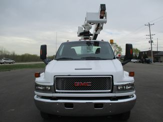 2008 GMC C5500 AUTO 88K BUCKET BOOM TRUCK Lake In The Hills, IL 7