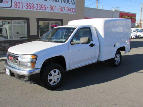 2008 GMC Canyon W/Tradesman Package  in , Utah