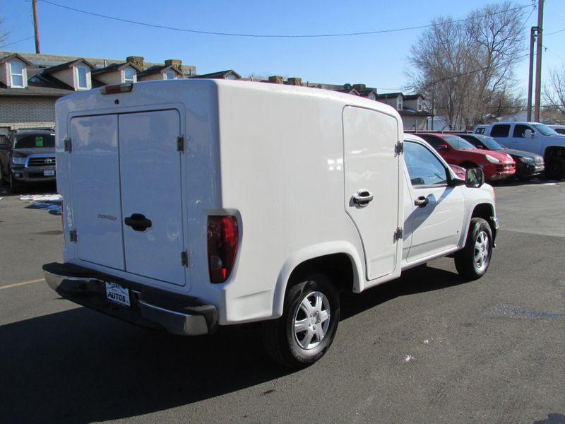 2008 GMC Canyon WTradesman Package   city Utah  Autos Inc  in , Utah