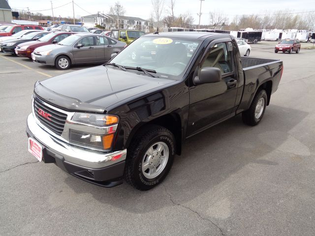 2008 GMC Canyon SLE1 in Brockport, NY 14420