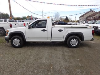 2008 GMC Canyon 1SB Hoosick Falls, New York