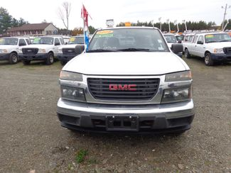 2008 GMC Canyon 1SB Hoosick Falls, New York 1