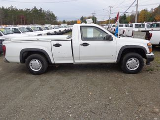 2008 GMC Canyon 1SB Hoosick Falls, New York 2