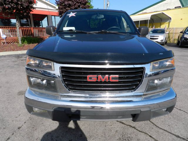 2008 GMC Canyon SLE1 in Nashville, Tennessee 37211