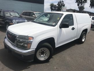 2008 GMC Canyon Work Truck in San Diego, CA 92110