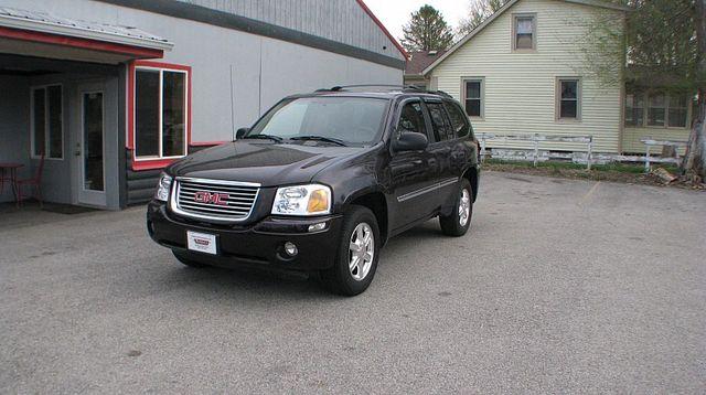2008 GMC Envoy SLE2