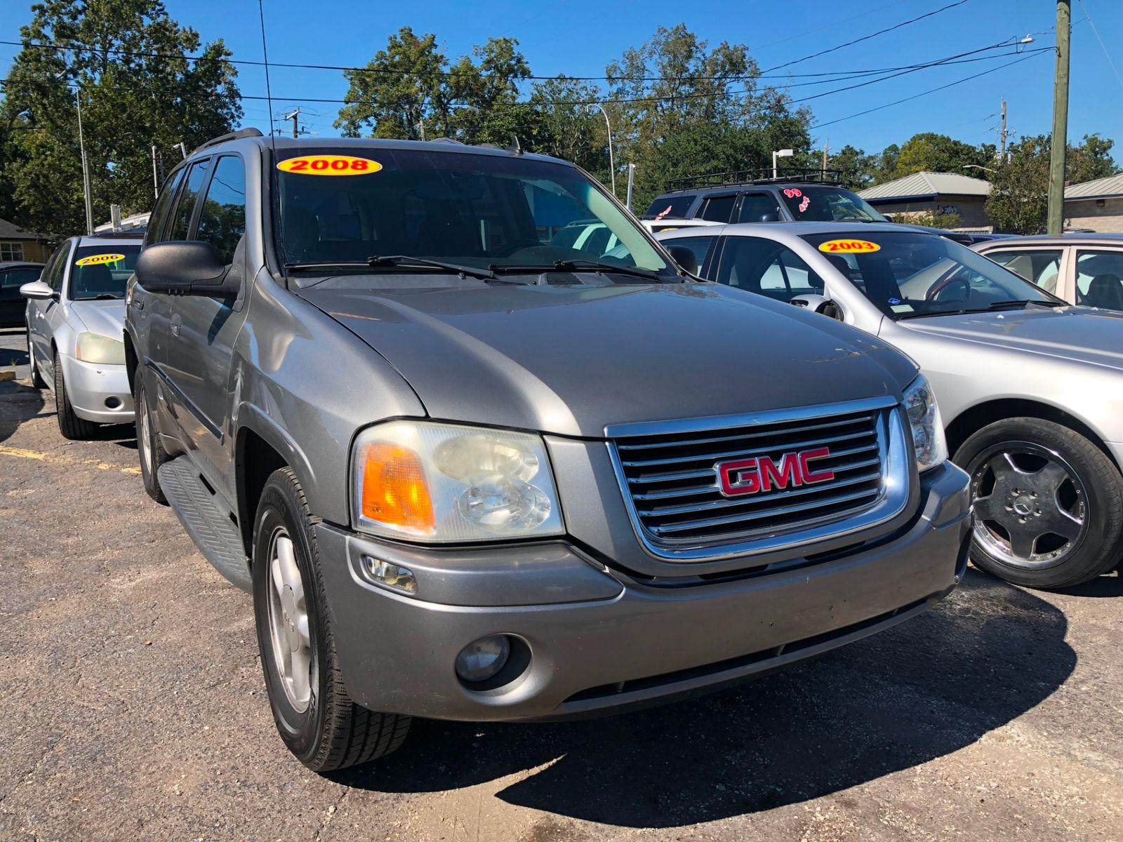 2008 GMC Envoy SLE1 city Florida Automac 2 in Jacksonville, Florida ...