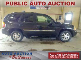 2008 GMC Envoy SLE2 | JOPPA, MD | Auto Auction of Baltimore  in Joppa MD