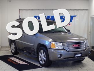 2008 GMC Envoy SLT Lincoln, Nebraska