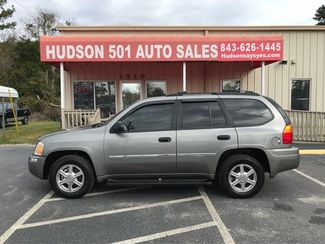 2008 GMC Envoy in Myrtle Beach South Carolina