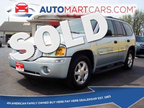 2008 GMC Envoy SLE2 | Nashville, Tennessee | Auto Mart Used Cars Inc. in Nashville, Tennessee