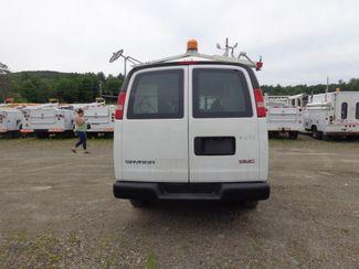 2008 GMC Savana Cargo Van Hoosick Falls, New York 3