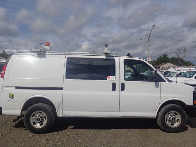 2008 GMC Savana Cargo Van Hoosick Falls, New York 2