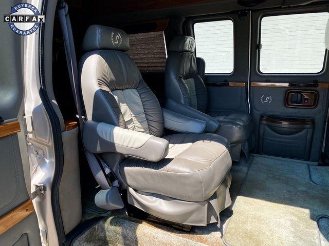 2008 GMC Savana Cargo Van YF7 Upfitter Madison, NC 11