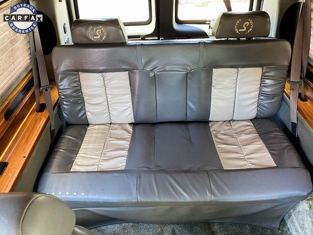 2008 GMC Savana Cargo Van YF7 Upfitter Madison, NC 12