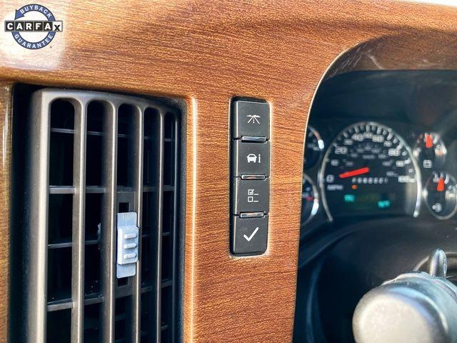 2008 GMC Savana Cargo Van YF7 Upfitter Madison, NC 33