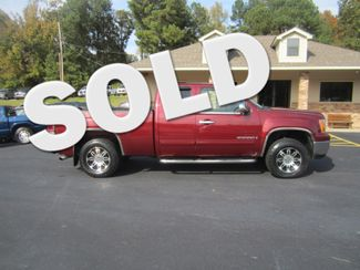 2008 GMC Sierra 1500 SLT Batesville, Mississippi