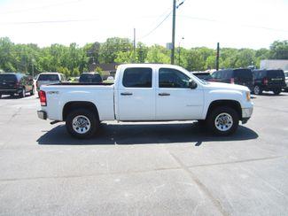 2008 GMC Sierra 1500 SL Batesville, Mississippi 1