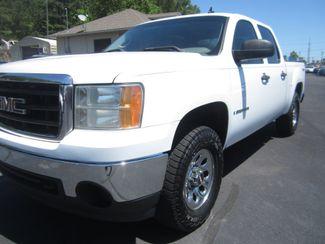 2008 GMC Sierra 1500 SL Batesville, Mississippi 9