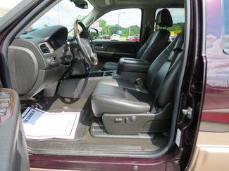 2008 GMC Sierra 1500 SLT Batesville, Mississippi 20