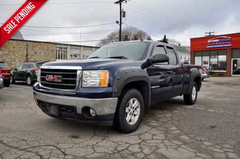 2008 GMC Sierra 1500 SLE1 in Braintree