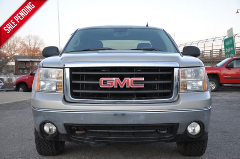 2008 GMC Sierra 1500 SLE2 in Braintree