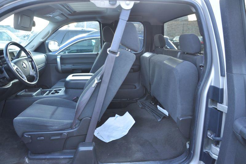 2008 GMC Sierra 1500 SLE2  city MA  Beyond Motors  in Braintree, MA