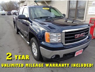 2008 GMC Sierra 1500 SLE1 in Brockport NY, 14420