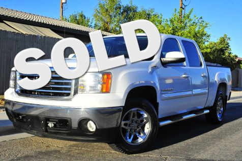2008 GMC Sierra 1500 SLT in Cathedral City
