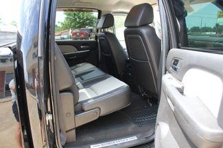 2008 GMC Sierra 1500 SLT ALL TERRAIN Z71 4X4 Conway, Arkansas 19