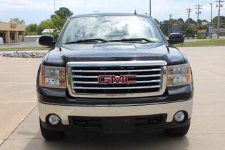 2008 GMC Sierra 1500 SLT ALL TERRAIN Z71 4X4 Conway, Arkansas 7