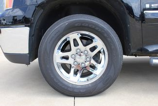 2008 GMC Sierra 1500 SLT ALL TERRAIN Z71 4X4 Conway, Arkansas 8
