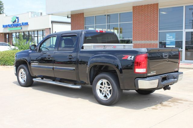 2008 GMC Sierra 1500 SLT ALL TERRAIN Z71 4X4 Conway, Arkansas 1